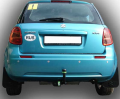 Leader Plus S404-A Suzuki SX4 2006-2013